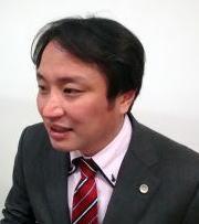 弁護士大村真司